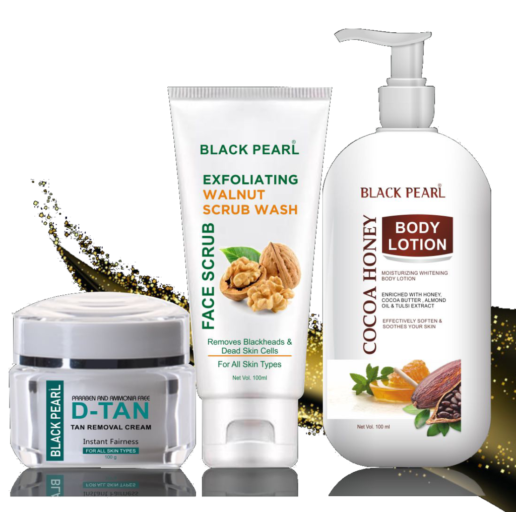 Body Care Manufacturers