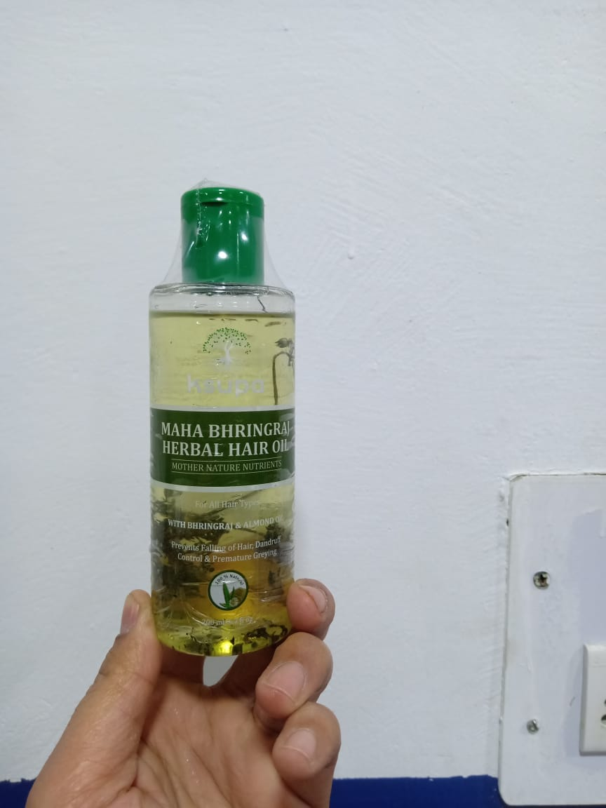 Haircare Products private-label-herbal-hair-oil