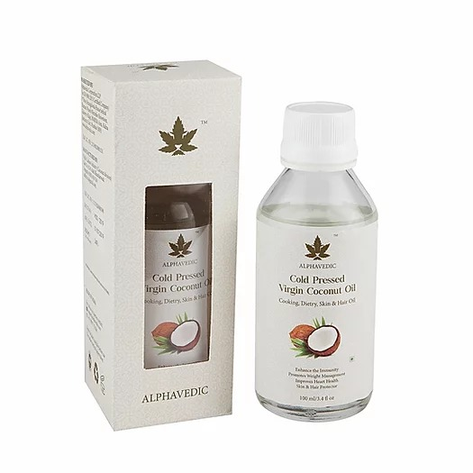 Haircare Products private-label-virgin-coconut-oil