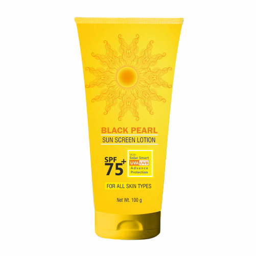 Bodycare Products - SPF 75+