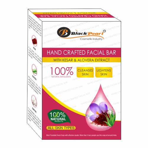 Bodycare Products - kesar hand craft soap
