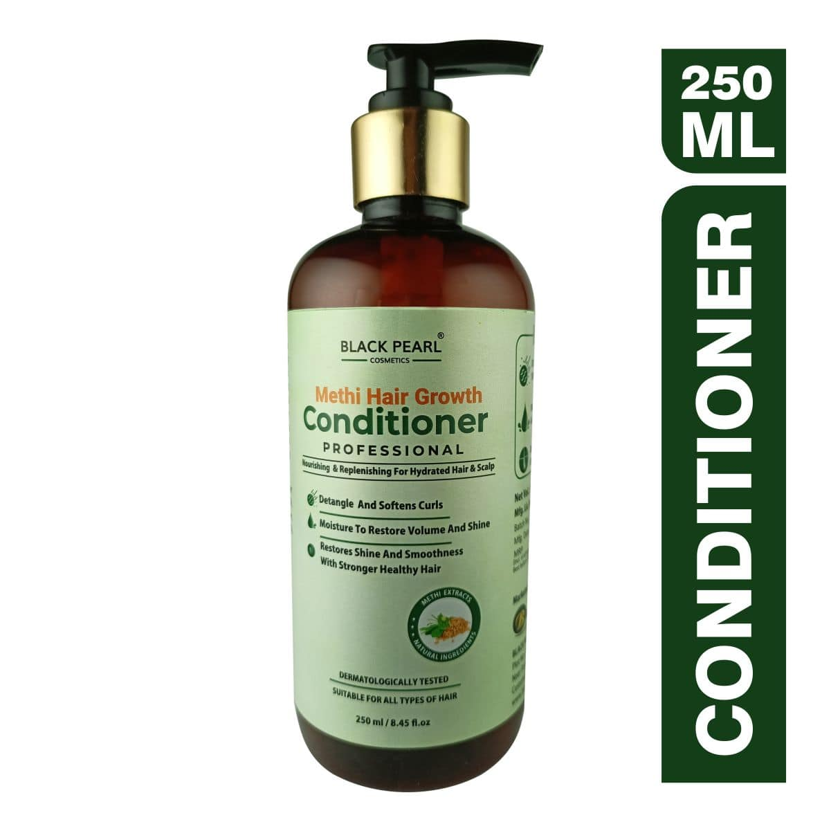 methi conditioner