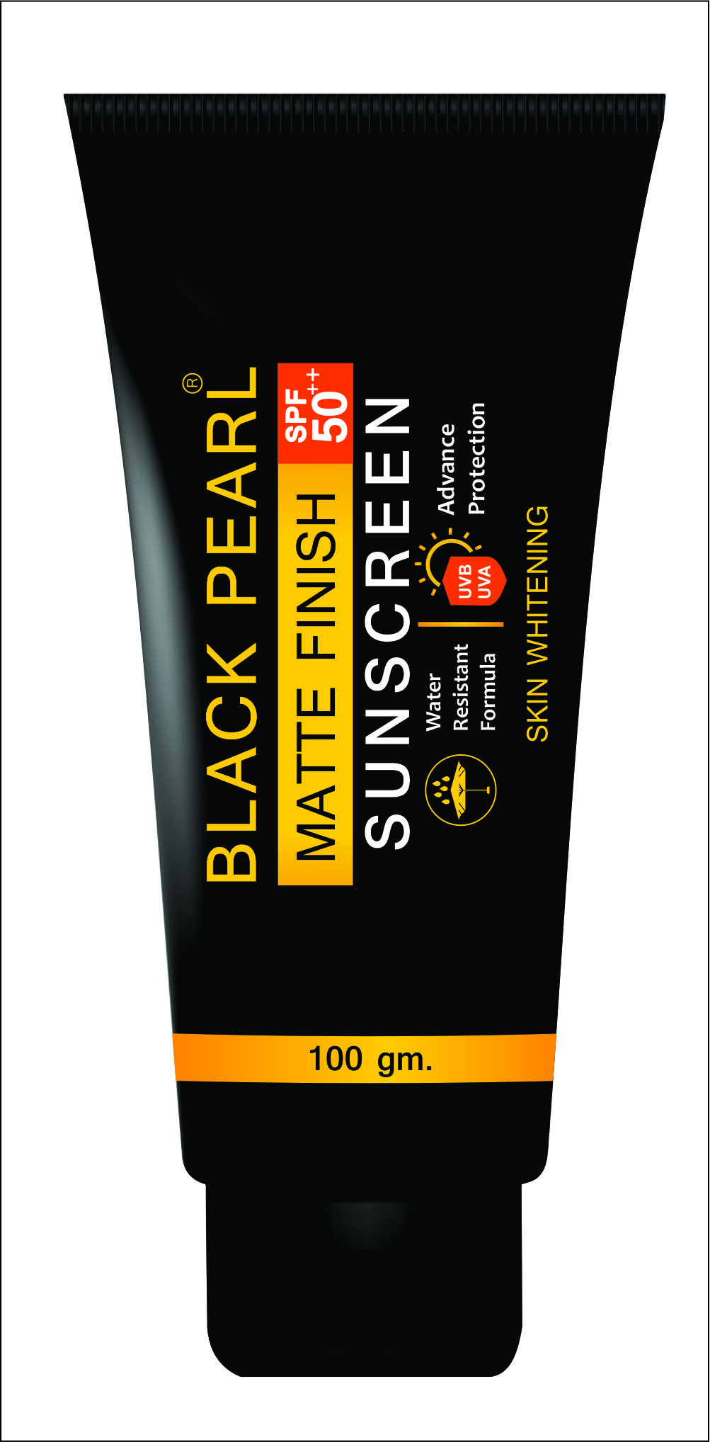 Bodycare Products - spf 50++