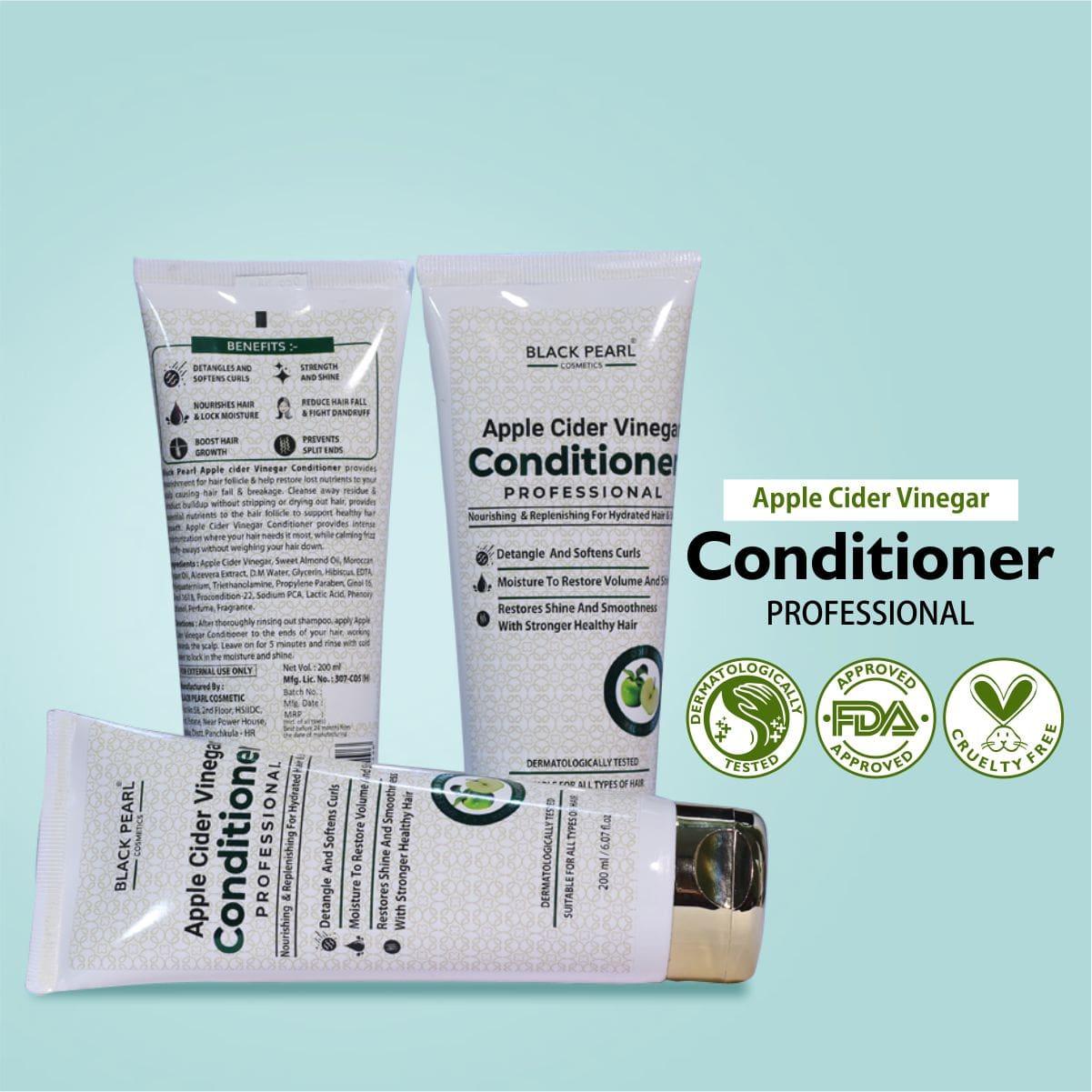 Cosmetic Manufacturer Nashik Conditioner