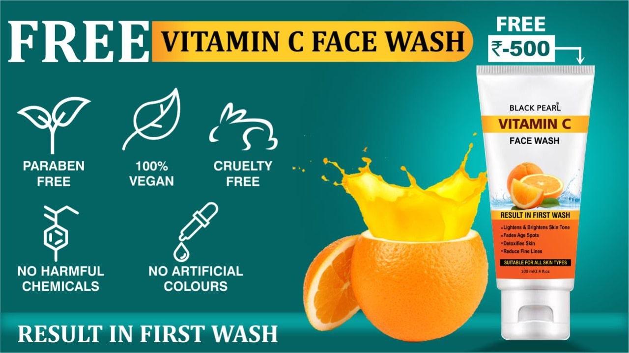 Face Wash Kit