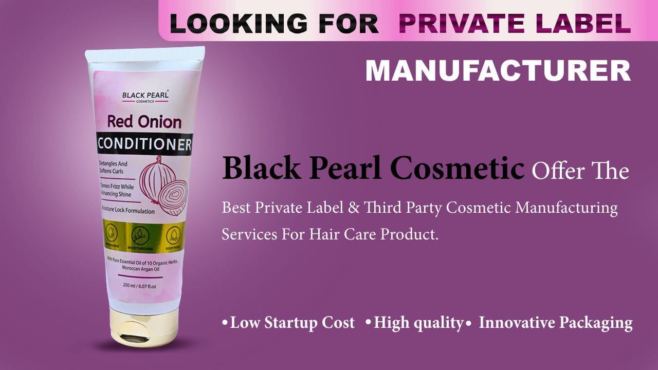 Cosmetic Manufacturers Baddi CONDITIONER