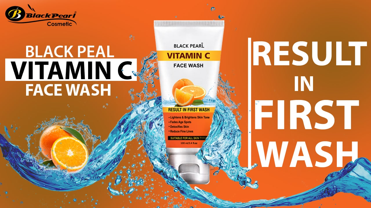 Cosmetic Manufacturers Baddi FACE WASH