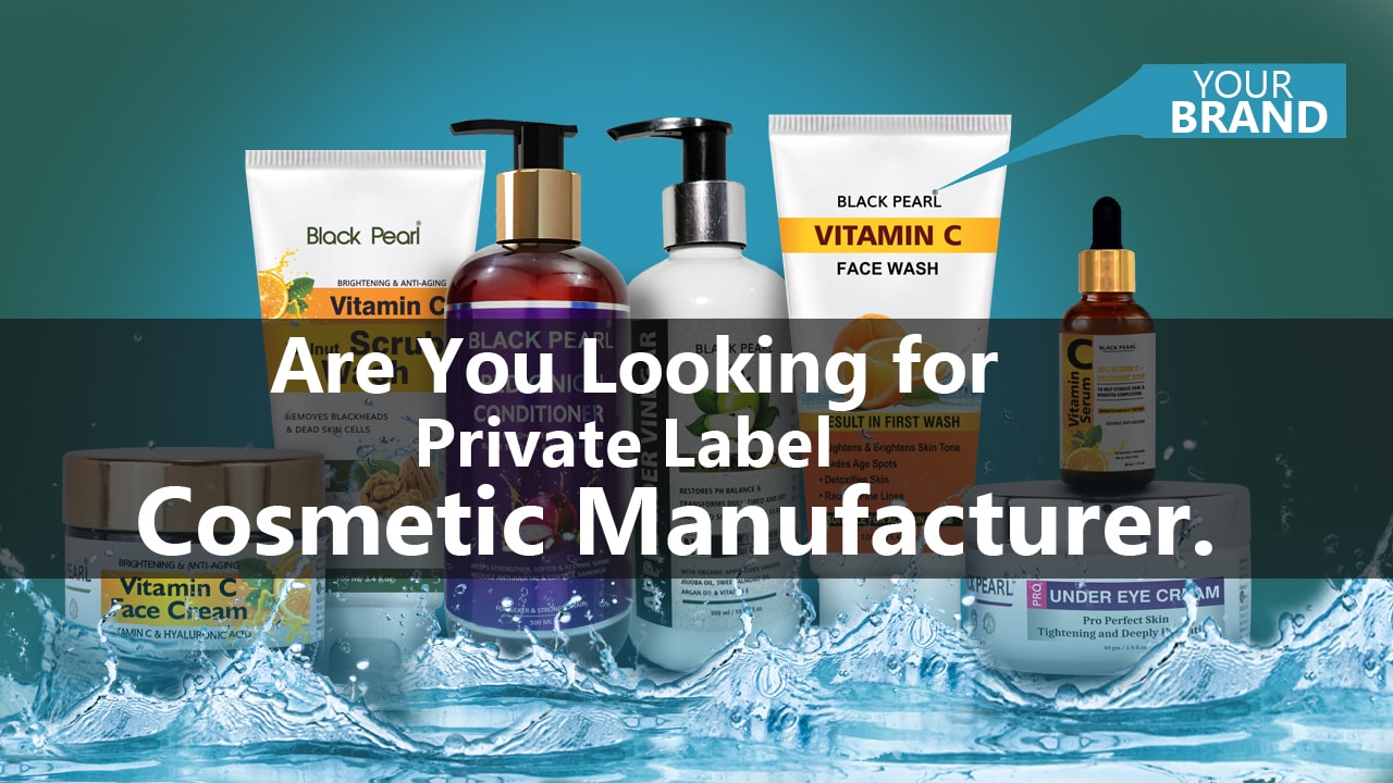 Are You Looking for Private Label Cosmetic Manufacturer 2021 SKIN CARE ECOMMERCE COSMETIC