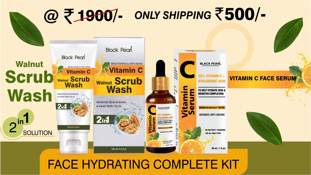 Face Hydrating Complete Kit