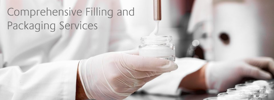 Cosmetic Manufacturer in India